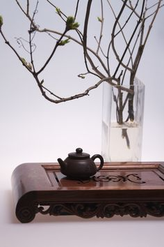Ikebana:  Flower arranging as an art called Ikebana in Japan, has grown with the art of tea and Japanese tea ceremony called ''Cha No Yu'' for centuries.