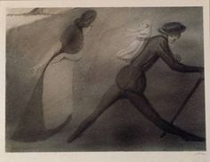 Alfred Kubin | The Family
