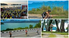 Win a FREE entry to Ironman Langkawi – Race date 12.Nov.2016