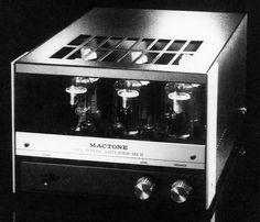 MACTONE M8/II1990