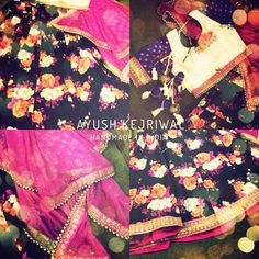 By Ayush Kejriwal For purchases email me at ayushk@hotmail.co.uk or what's app me on 00447840384707  We ship WORLDWIDE. #sarees,#saris,#indianclothes,#womenwear, #anarkalis, #lengha, #ethnicwear, #fashion, #ayushkejriwal,#bollywood, #vogue, #indiandesigners, #indianvogue, #asianbride ,#couture, #fashion