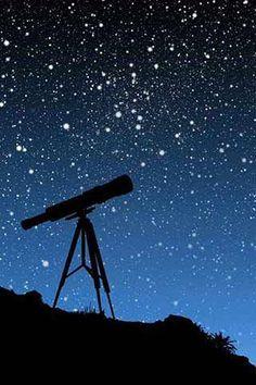 一度はやってみたい、天体観測。 日常のストレスが吹き飛びそう...
