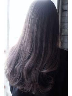 【厳選】学校・仕事もOK!暗めアッシュのヘアカラーカタログ【2015髪色画像】 - NAVER まとめ