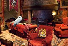 This Harry Potter Escape Room Near Toronto Challenges You To Break Out Of Hogwarts #Toronto