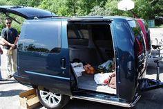 Каким бы большим у вас автомобиль ни был, иногда без прицепа не обойтись. Это, такое важное в наше время, дополнительное пространство на 2-4 колесах выручит вас во