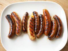 Sausages for Summer gril!