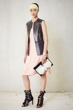 Balenciaga | Resort 2013 Collection | Vogue Runway
