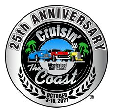 2021 Early & Online Registration - The event is open to 1989 and older vehicles. Ocean Springs, Online Registration, Guest Houses, Panama City Beach, Beaches In The World, Resorts, Marketing And Advertising, Coast, Gaming