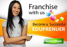 Franchise opportunity to start your own english language training institute