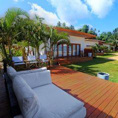 Tides Reach Resort & Spa—Taveuni Island, Fiji. #Jetsetter