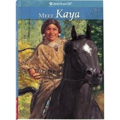 Kaya dreams of racing her beautiful mare Steps High. Her father warns her that the horse isn't ready, but when a pesky boy insults Steps ...