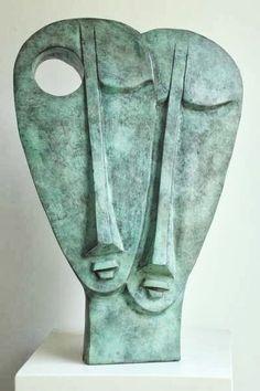 Giuseppe Lamers Beeldende Kunst