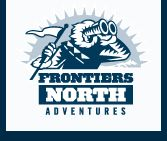 Frontiers North Adventures- auroras and polar bears. my parents did this!