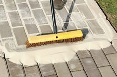 Brick sidewalk ideas for left over brick