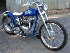 1954 Triumph thunderbird bobber   Motorcycles   Gumtree Australia Tea Tree Gully Area - Greenwith   1077942834
