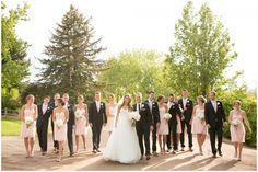 Colorado Wedding Photographer | Denver | Hudson Gardens | ShutterChic Photography | shutterchicphoto.com