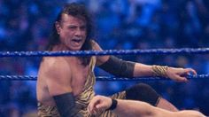 Jimmy (Superfly) Snuka is shown at WrestleMania 25 at Reliant Stadium in Houston on April 5, 2009.
