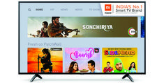 Mi LED TV PRO 108 cm Full HD Android TV Price and Specifications in India August Best mi smart led tv on flifkart. 8k Tv, Smart Televisions, Google Voice, Display Technologies, Display Resolution, Amazon Prime Video, 4k Uhd, Music For Kids, Films