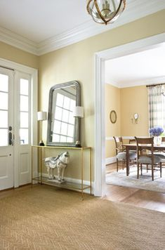 Humble gold paint color Sherwin Williams   Home Decor/Remodeling ...
