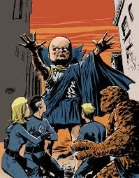 Image result for marvel the watcher