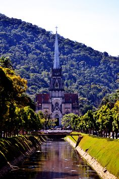 Catedral de Petrópolis | Flickr - Photo Sharing!