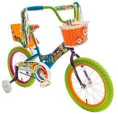 """16/"""" KIDS  SUPERGIRL BICYCLE BMX SEAT"""