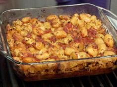 from linda g Gigantes Recipe : Bobby Flay : Food Network - FoodNetwork.com