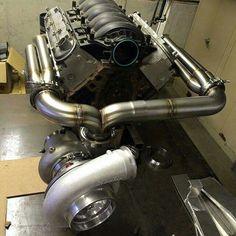 Turbo Motor Engine, Car Engine, Ls Engine Swap, Turbo System, Old Race Cars, Race Engines, Chevy Nova, Jeep Life, Rat Rods