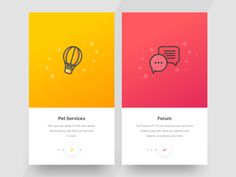 Walkthrough 2.0 by Ranjith Alingal #Design Popular #Dribbble #shots