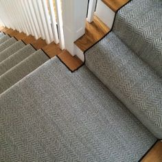 Best Floorboard Transition With Carpet Up Stairs Google 400 x 300