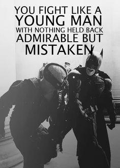 #Batman #Bane #DarkKnightRises