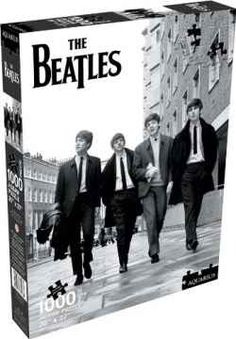 Do you want a unique gift for a Beatles' fan? What about buying them a Beatles jigsaw puzzle? The puzzles are replicas of The Beatles'...