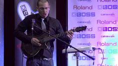 2012 BOSS Loop Station Contest Canadian National Finals - Jon Rosner