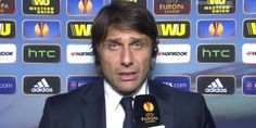 Juventus - Fiorentina 1-1 | Europa League | Intervista a Conte | Video