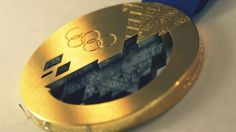 Sochi 2014 Olympic Winter Games Gold Medal by Andy Miah. The Winter Olympics: A Great Opportunity to Promote Sports Supplements 2020 Olympics, Summer Olympics, London Olympic Games, Old Technology, Olympic Gold Medals, Olympic Committee, Tokyo 2020, Old Phone, Winter Games