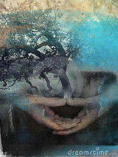 Be Life by Antaratma Microstock Images © Elena Ray, via Dreamstime