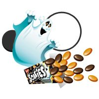 SCARIES are back for the spooky season! Try them for a Halloween treat for kids of all ages.