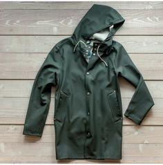 Men's Swedish Rainwear - 3 Colors - Men's Apparel - Apparel