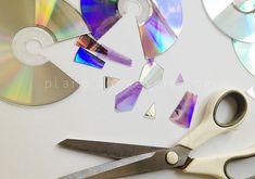NapadyNavody.sk | 21 super nápadov, ako zrecyklovať staré CD