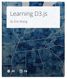 Learn tips, tricks, and much more about D3.js #technology