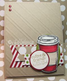 Stampin' Up! Christmas by Hollybeary Creations :