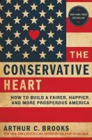 LINKcat Catalog › Details for: The conservative heart :