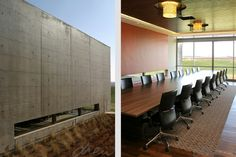 gallery of drew's commercial projects Architects, Conference Room, Commercial, Golf, Table, Furniture, Design, Home Decor, Decoration Home
