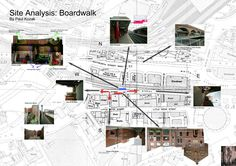 Site analysis, urban analysis, presentation styles, presentation boards, co Architecture Design, Concept Architecture, Urban Analysis, Site Analysis, Architectural Section, Architectural Drawings, Architectural Presentation, Architectural Models, Presentation Styles