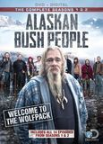 Alaskan Bush People: Sesson 1 and 2 [DVD], A049395