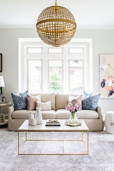 14 Ways To Make A Small Living Room Bigger | Lucite Furniture, Furniture  Layout And Small Living Rooms
