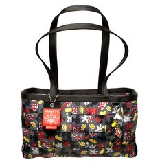 Disney Large Satchel Love You To Pieces