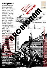 """Résultat de recherche d'images pour """"archigram poster"""""""