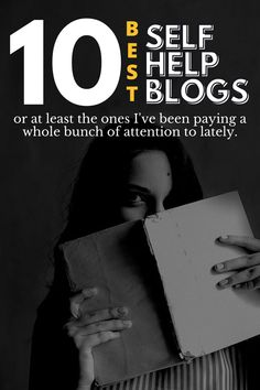 I found my top 10 favorite self help blogs right now. Not the super famous ones either. And definitely not the ones that are dotedu's where you need a PHD to understand them I get blog post ideas from them all the time and they're always posting new stuff with fresh perspectives. Pretty neat. Especially since youre the type who's always learning. #selfhelpblogs #personaldevelopment #selfimprovement #selfdevelopment #bestselfhelpblogs Books For Self Improvement, Personal Development Books, Information Overload, Always Learning, Best Self, Writing Prompts, Self Help, Psychology, How To Start A Blog