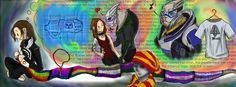 For xREBEL666x's contest by ~Hanyogirl on deviantART